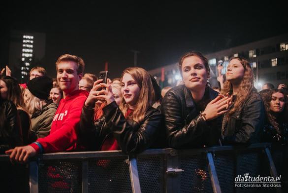 Juwenalia Krakowskie 2019 - dzień 3