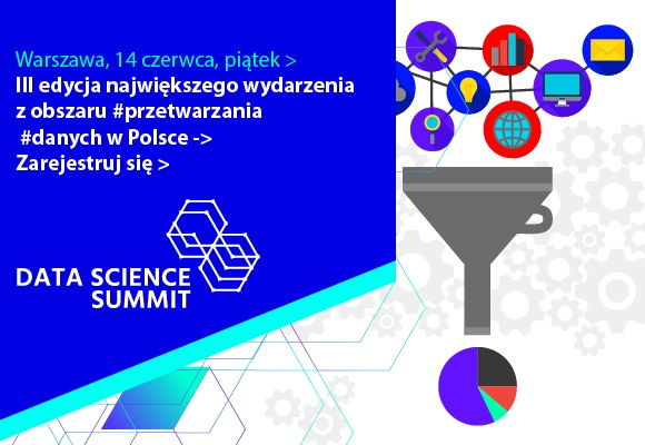 3. edycja Data Science Summit