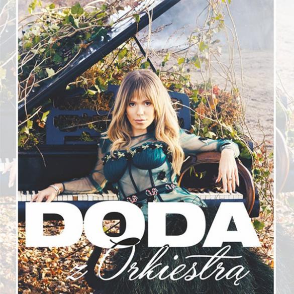 Doda -  koncert z orkiestrą
