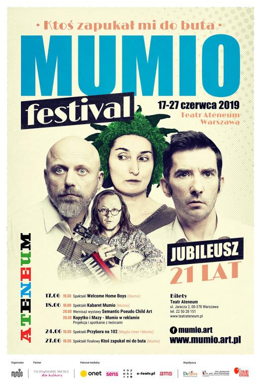 Mumio Festival 2019
