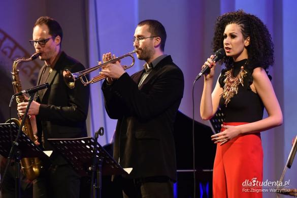 Simcha 2019: Jazz in the Synagogue