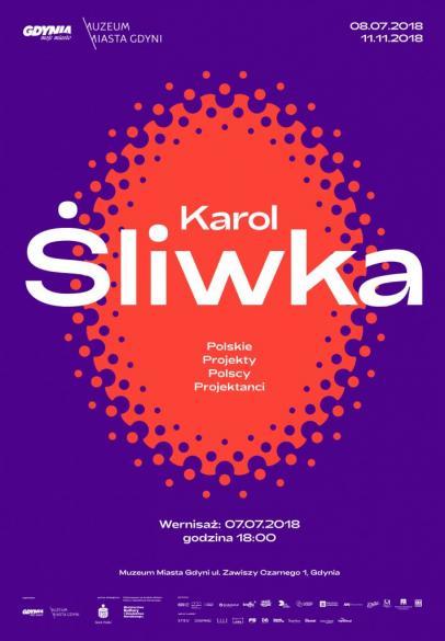 Wystawa: Karol Śliwka