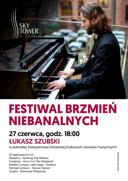 Festiwal Brzmień Niebanalnych we Wrocławiu