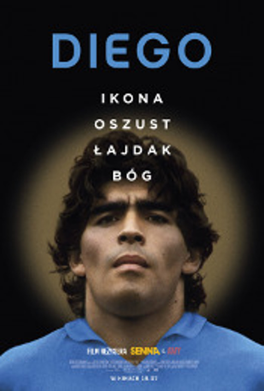 Diego - przedpremiera w DCF