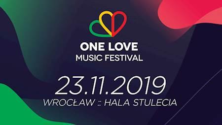One Love Music Festival