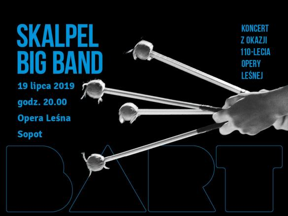 Skalpel Big Band