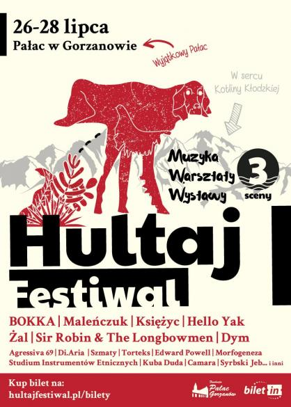 Hultaj Festiwal.