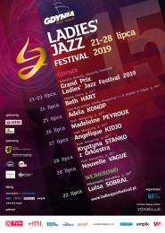 Ladies' Jazz Festival 2019: Madeleine Peyroux