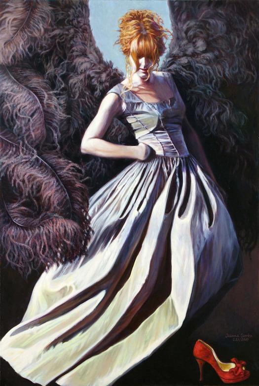 Dolce Vita. Wystawa malarstwa Joanny Sierko-Filipowskiej