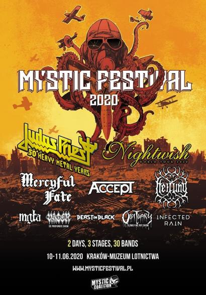 Mystic Festival 2020