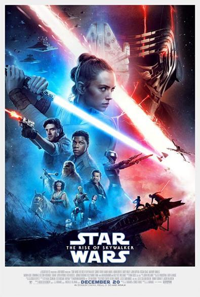 Gwiezdne Wojny: Skywalker. Odrodzenie - premiera w Kinie Nowe Horyzonty
