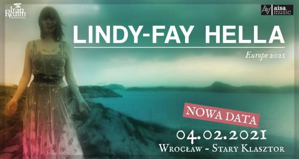 Lindy-Fay Hella