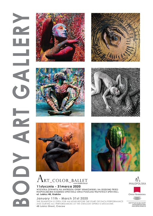 Body Art Gallery