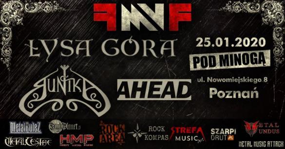 Female Metal Voices Festival vol 4
