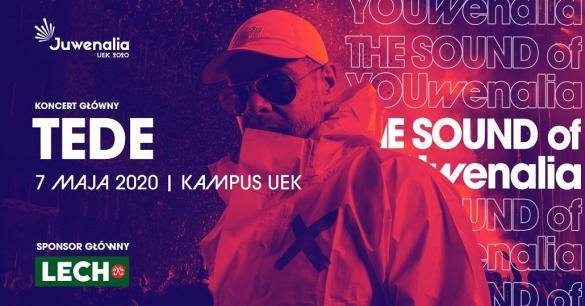 Juwenalia UEK 2020 - koncert główny