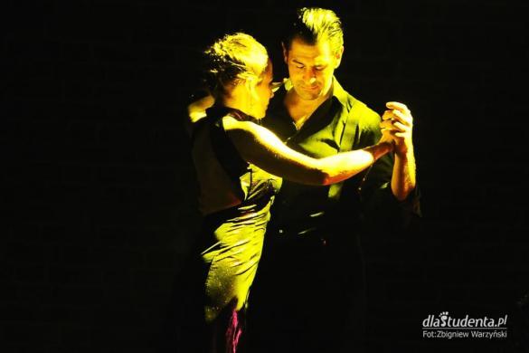 Tango Attack - Buenos Aires Tango Show