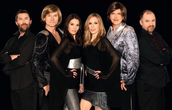 ABBA 99 - ABBA Tribute Show