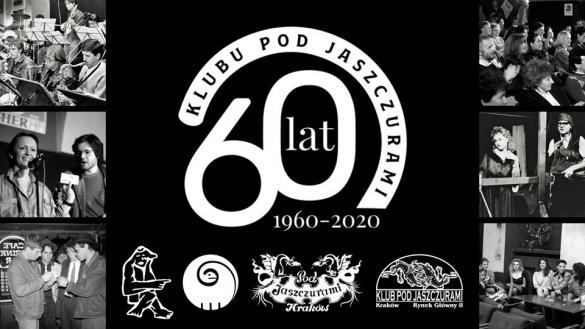 60 lat Klubu Pod Jaszczurami