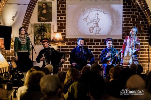 Ethno Jazz Festival: Muzyka Świata Volnij Don