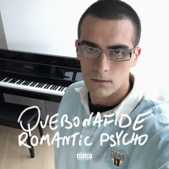 Quebonafide rusza w Romantic Psycho Experience