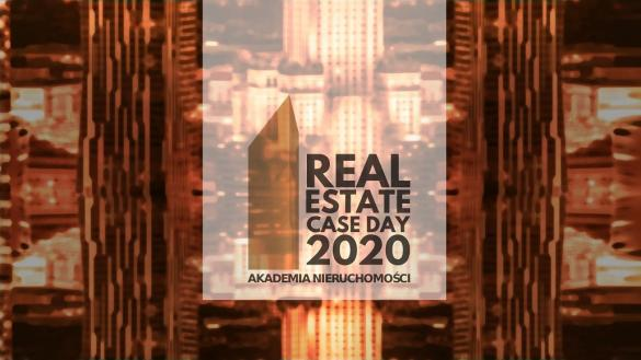Real Estate Case Day 2020