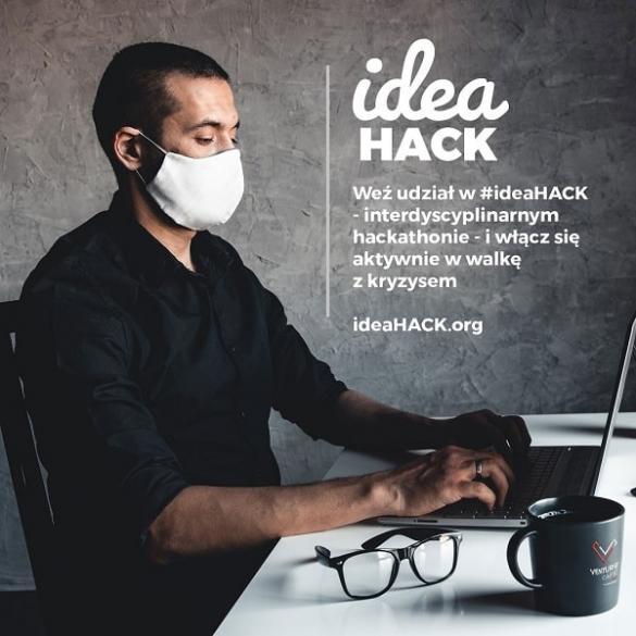 #ideaHACK 2020 - Inauguracja