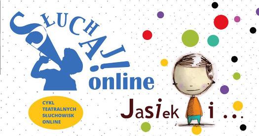 Słuchaj online: JASIEK I... WIRUS