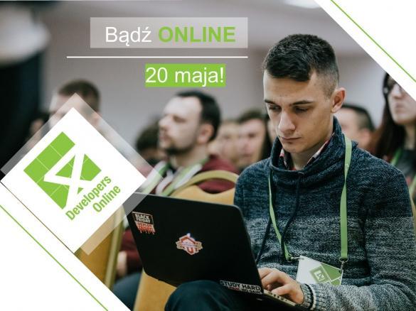 4Developers Online 2020