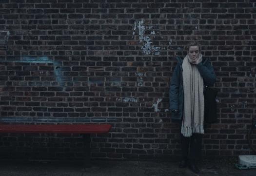Wirtualny Studencki Nocny Klub Filmowy: Asystentka