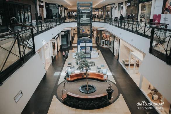 Koronawirus: Otwarte galerie handlowe w Polsce
