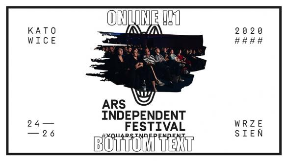 Ars Independent Festiwal