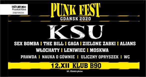 Punk Fest 2020