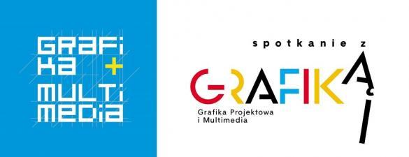 Grafika Projektowa i Multimedia - dni otwarte kierunku - 2. edycja