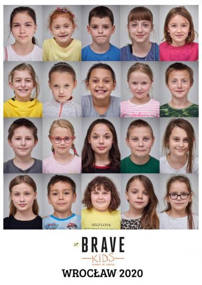 Brave Kids na Przedmieściu Oławskim - finał