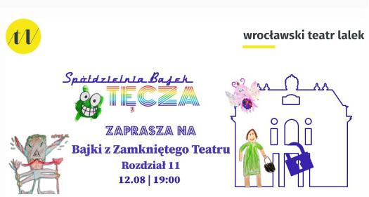 Bajki z Zamkniętego Teatru rozdz. 11