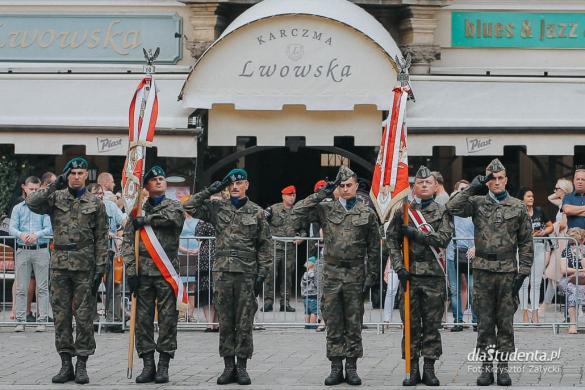 Święto Wojska Polskiego we Wrocławiu