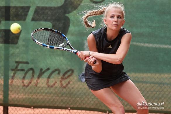36. Narodowe Mistrzostwa Polski Seniorów i Amatorów w tenisie ziemnym 2020