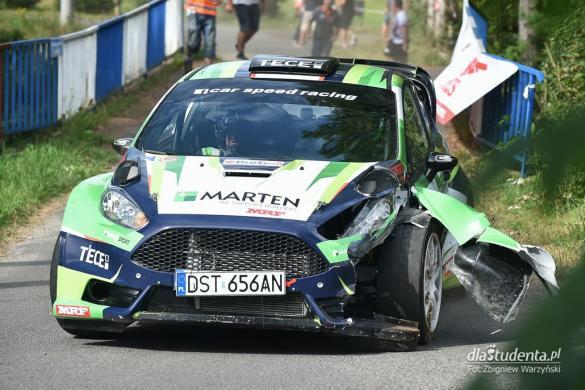 3. MX Profi Rally 2020