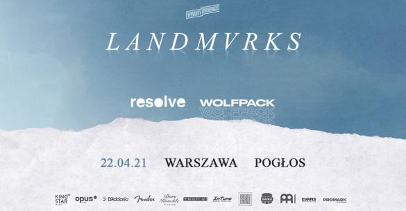 Landmvrks + Resolve, Wolfpack