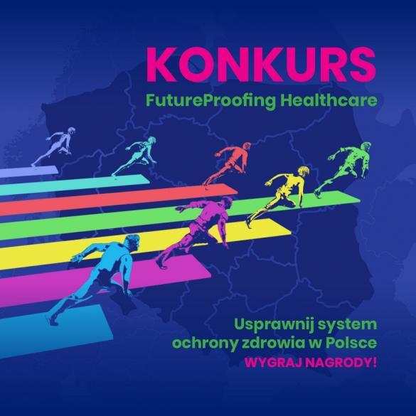 FutureProofing Healthcare - koniec zapisów