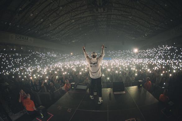 PEZET MAGENTA TOUR 2020
