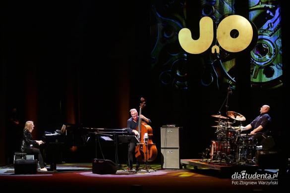 Jazz nad Odrą 2020: Leszek Możdżer Trio