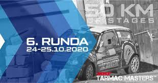 2. KIPARD Rally - Tarmac Masters
