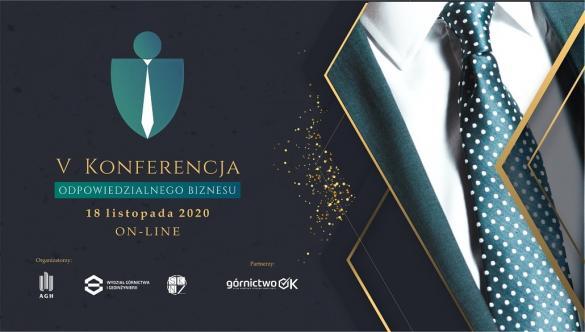 Konferencja Odpowiedzialnego Biznesu 2020