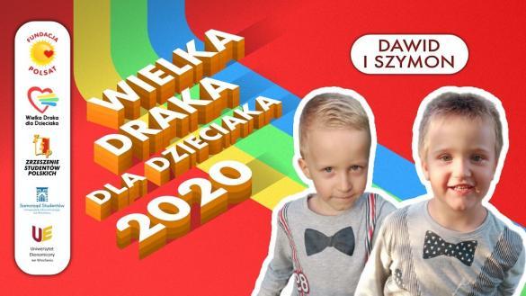 Wielka Draka dla Dzieciaka 2020