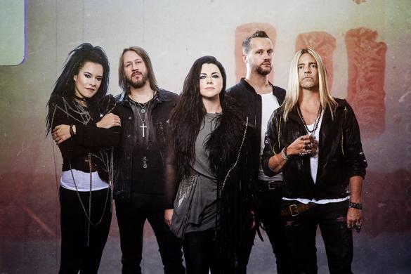Evanescence - online