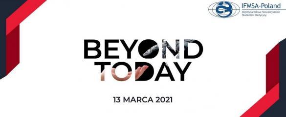 Beyond Today - Innowacje w Medycynie