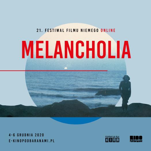 21. edycja Festiwalu Filmu Niemego