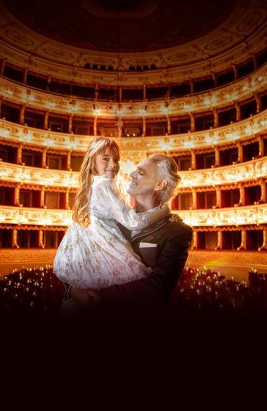 Andrea Bocelli: Uwierz w Boże Narodzenie