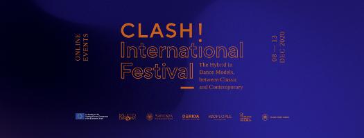 Międzynarodowy festiwal CLASH